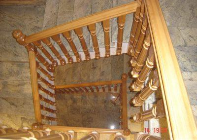 barandillas de madera8