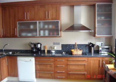cocina de madera18
