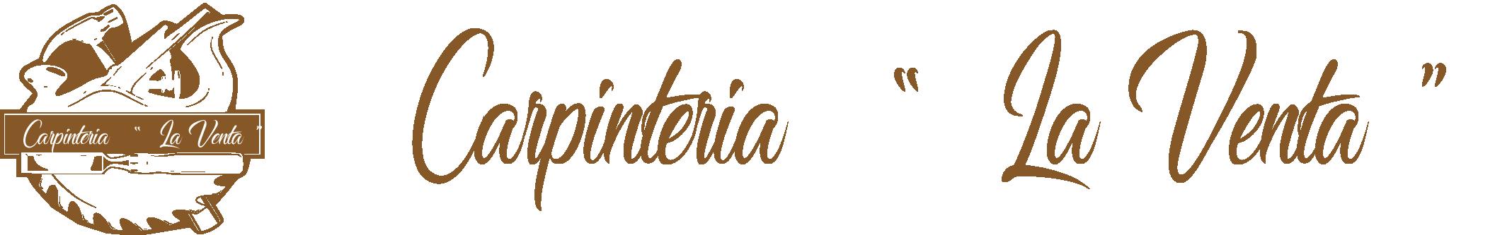 Carpintería la Venta